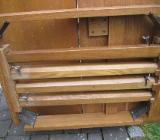 Tisch  für 2 Größen machbar > klappbar>von1969 - Emsdetten