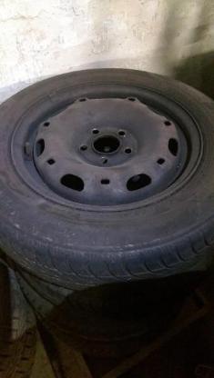 165 70 14 k Reifen Winter VW Seat Skoda 4 x Kumho Winterreifen
