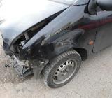 Renault Twingo 1,2 Schlachtfest Motorhaube - Bocholt