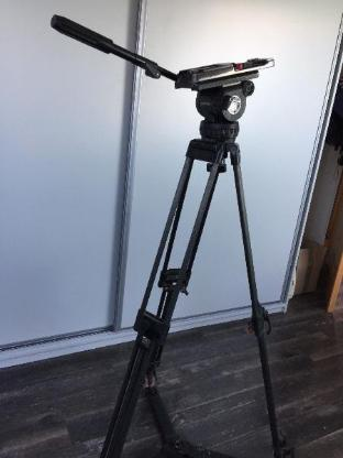 Sachtler Video 20 SB Stativ