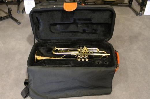 Jupiter Tribune 1000R Trompete in B inkl. Leichtkoffer - Hagenburg