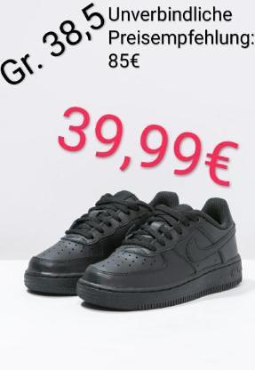 Nike Schuhe Neu! UVP: 85€