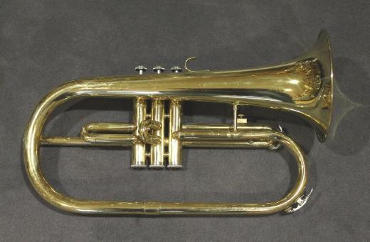 Yamaha Flügelhorn in B inkl. Originalkoffer