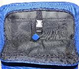 Reisekoffer mit Softschale, Farbe: blau - Raesfeld