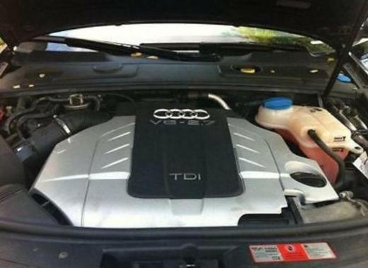 Audi A4 2,7 TDI Motor CAMA (8K2 8K5 / B8) Diesel 190 PS 1 Jahr Garantie - Gronau (Westfalen)