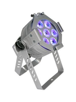 vermiete hochwertige Lichteffekte wie Movinglights, Flower, UV Licht - Bielefeld