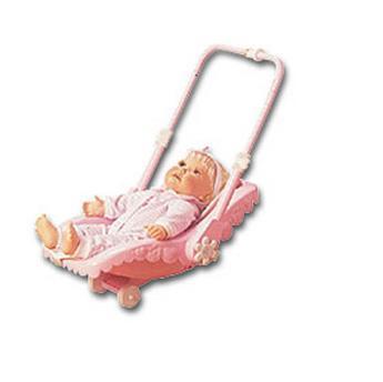 Verschiedene Puppenzubehör passend für Baby Bornpuppen