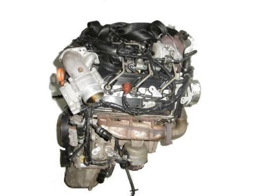 Audi A4 A6 2,7 TDI komplett Motor BPP Diesel 180 PS mit Anbauteile 1 Jahr Garantie - Gronau (Westfalen)