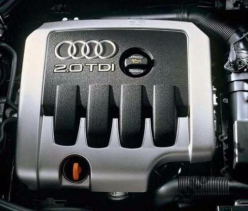 Audi A4 (8K2 8K5 B8) 2,0 TDI Motor Diesel CGLD 163 PS 1 Jahr Garantie - Gronau (Westfalen)