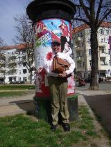 Führungen in Berlin Neukölln - Schillerkiez - mit Reinhold Steinle