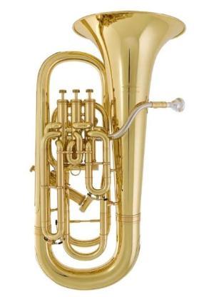 Willson 2900TA Profiklasse Euphonium voll kompensiert. Neuware