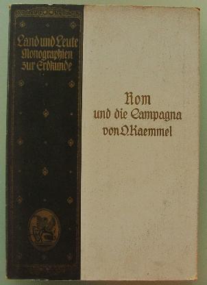 Rom und die Campagna (1913)