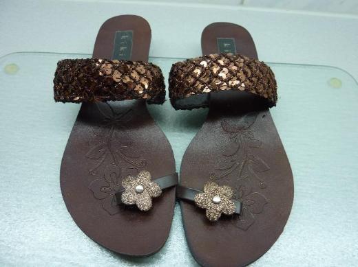 Sandalen-Damen