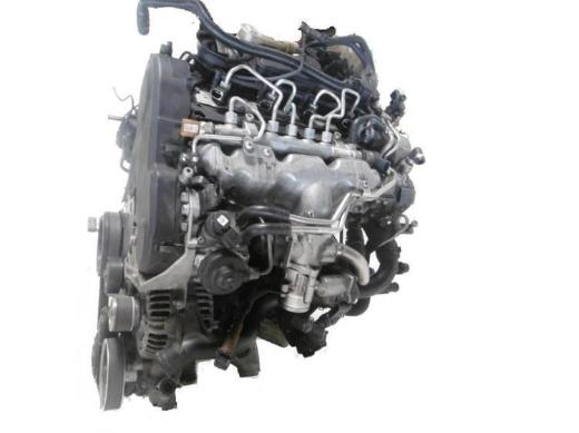 Audi Seat 2,0 TDI komplett Motor CAG CAGA CAGB CAGC Diesel mit Anbauteile - Gronau (Westfalen)