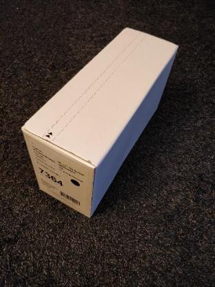 Toner HP LJ 1150 Serie schwarz Q2624A H038 - Senden (Westfalen)