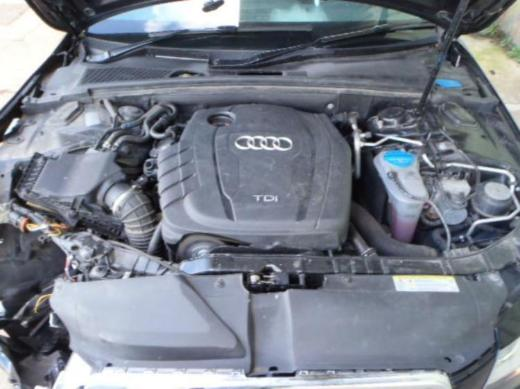 Audi A4 Allroad (8KH,B8) 2,0 TDI Motor CSUA Diesel 150 PS 1 Jahr Garantie - Gronau (Westfalen)