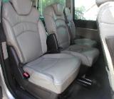 Citroen C8 V6 Automatic Leder Klima 2005 Kotflügel links silber - Bocholt