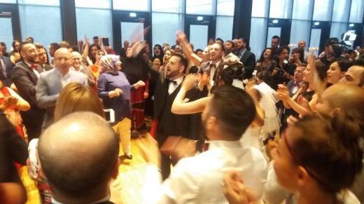 Italienische#deutsch Hochzeitsband Veranstaltungen aller Art! - Frankfurt am Main