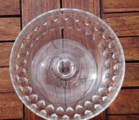 19 Stck. Sekt- Champagnerschalen