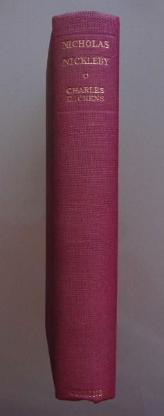 Dickens, Charles: Nicholas Nickleby (1953) - Münster