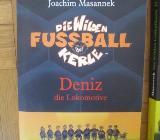 5 x Die wilden Kerle > Fußball - Emsdetten