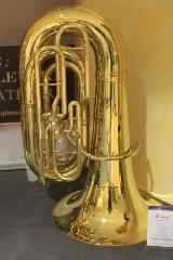 King BBb - Tuba 2340W Legend. Made in U.S.A., Neu inkl. Rollenkoffer und Mundstück