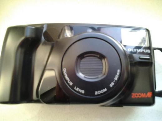Olympus Kompaktkamera