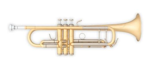 B & S Challenger II Profiklasse - Trompete 3178/2 E Elaboration, Neu - Hagenburg