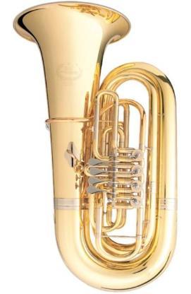 B & S GR 51 Profiklasse Tuba in BBb, NEUWARE - Sonderpreis