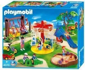 Playmobil 4070 Spielplatz