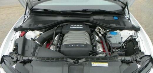 Audi A6 (4G2 4G5 C7) 2,8 FSI Motor Benzin CHVA 204 PS 1 Jahr Garantie - Gronau (Westfalen)