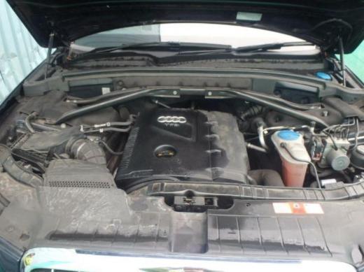 Audi A5 (8T3 8F7) 2,0 TFSI Motor Benzin CAEB 211 PS 1 Jahr Garantie - Gronau (Westfalen)