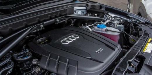 Audi Q5 (8RB) 2,0 TDI quattro Motor CGLA Diesel 163 PS 1 Jahr Garantie - Gronau (Westfalen)