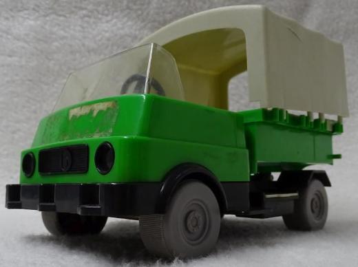 Playmobil Polizeiauto - Retro - Oldie - SELTEN!!!
