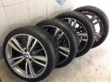 BMW M442 3er 4er Winterräder