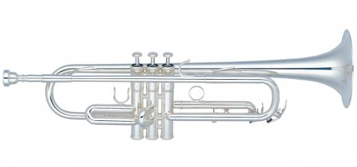 Yamaha YTR 6310 ZS Bobby Shew Profiklasse Trompete, Neuwertig inkl. Koffer