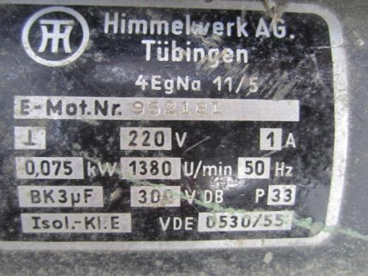 E-Motor - Emsdetten