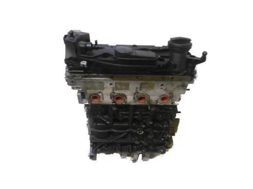 Audi Skoda VW 2,0 TDI Motor CBB Diesel Generalüberholt CBBB CBBA 170 PS - Gronau (Westfalen)