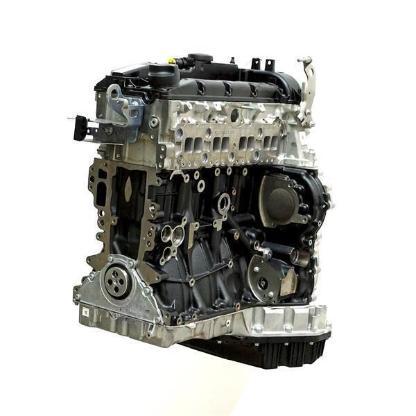 Motor überholt - Mercedes GLK C220 C250 CKlasse 2,2 CDI OM651.912