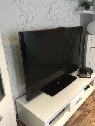 Samsung TV 58 Zoll