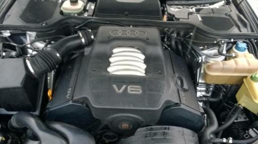 Audi A4 (8D2 8D5 B5) 2,8 Motor Benzin APR 193 PS 1 Jahr Garantie