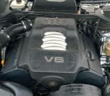 Audi A4 (8D2 8D5 B5) 2,8 Motor Benzin APR 193 PS 1 Jahr Garantie - Gronau (Westfalen)