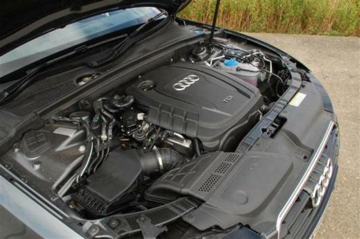 Audi A5 (8T3) 2.0 TDI Motor CNHA 190 PS Diesel 1 Jahr Garantie - Gronau (Westfalen)