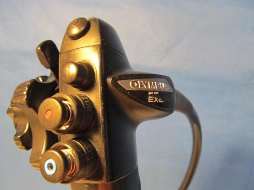 Olympus CF-H180AL Video Koloskop Colonoscope - Berlin