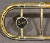 Vincent Bach Stradivarius 36 G Tenor - Posaune inkl. Koffer - Hagenburg