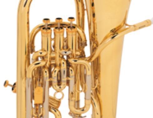 Besson Prestige Euphonium, Profiklasse, Modell 2052, voll kompensiert, inkl. Koffer und Mundstück - Hagenburg