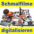 Schmalfilm auf DVD preiswert in Studio-Qualität ! - Dresden