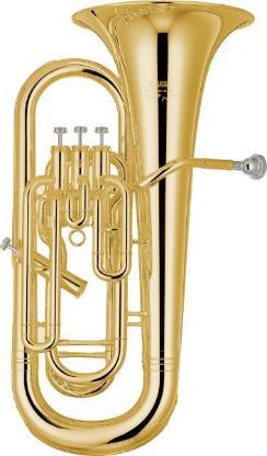 Yamaha Profiklasse - Euphonium, Mod. YEP 621 Neu inkl. Koffer und Mundstück - Hagenburg