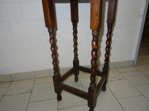 Tisch - Beistelltisch, ca. 1920´er Jahre, Antiquität, altes Möbel - Warendorf