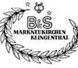 B & S Tenorhorn 32/2 mit Goldlack - Sonderlackierung. Neuware inkl. Koffer - Hagenburg